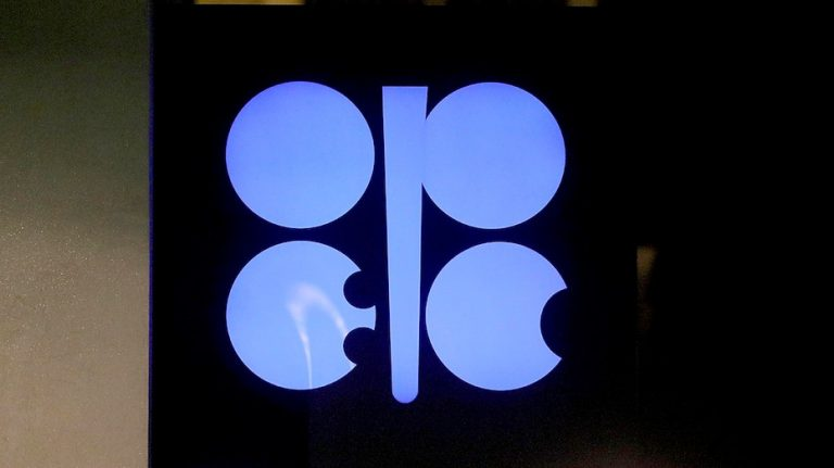 Oil prices down Tuesday amid concerns over mounting supply after top producers delayed talks on 2021 output policy