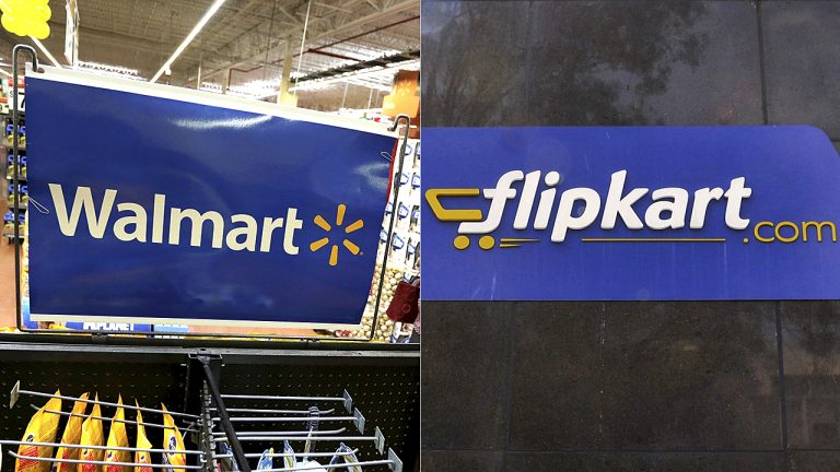 Walmart's Flipkart to spin off digital payments business
