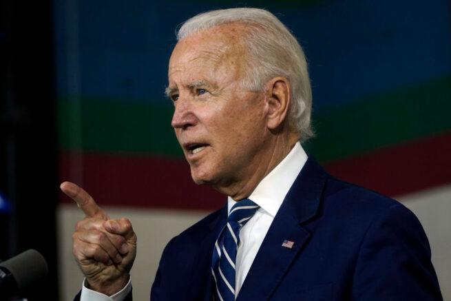 Biden administration to shift focus to domestic terrorism