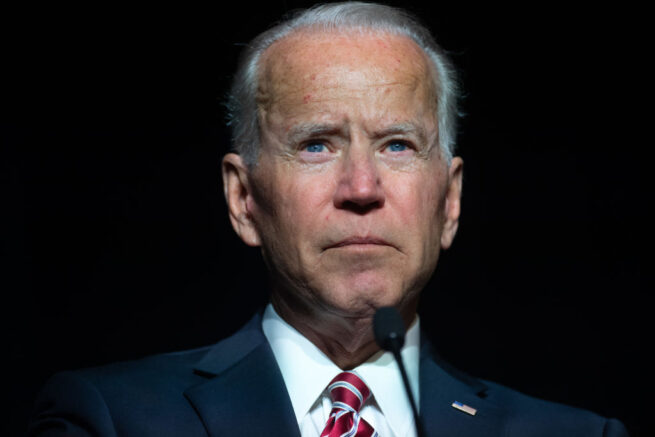 Biden plans to roll out amnesty for 11M illegal aliens on 'Day 1'