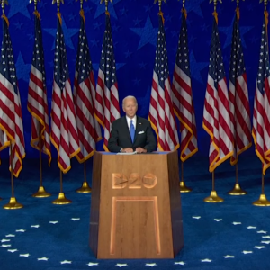 Bogus Claim Swirls Ahead of Biden Inauguration