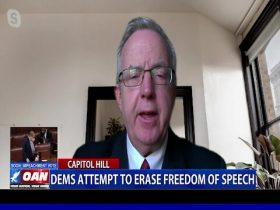 Dems attempt to erase freedom of speech