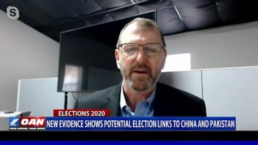 New evidence shows potential election links to China and Pakistan