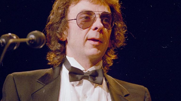 Phil Spector, famed music producer and murderer, dead at 81