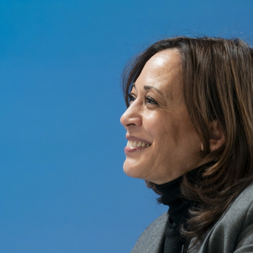 Bogus Claims Follow Donation of Kamala Harris' Children's Book