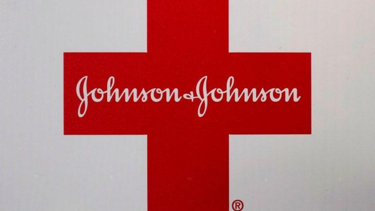 Johnson & Johnson Q1 profit, sales jump, beat Street views