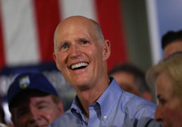 Senate GOP campaign arm announces $23M fundraising haul in Q1
