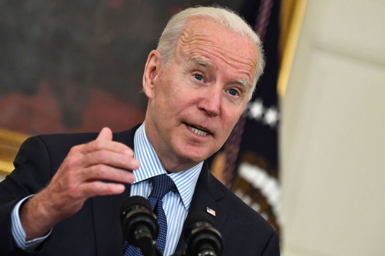 Biden urges employers to boost wages but warns workers they'll lose unemployment pay if they reject jobs
