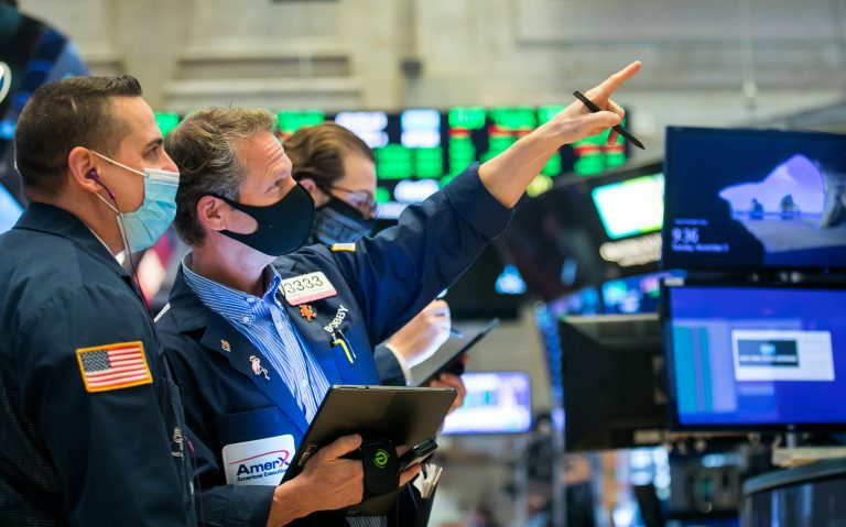 Investors are being driven out of the flashy stocks into 'boring' names as the economy grows, Jim Cramer says
