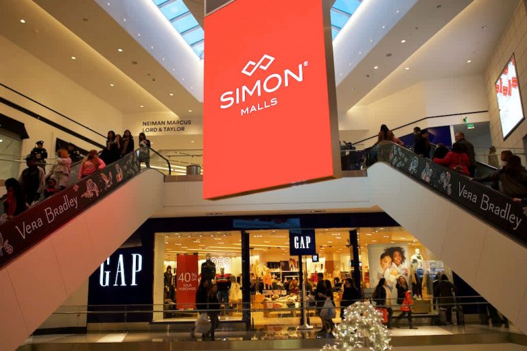 Mall owner Simon's CEO sees shopper 'euphoria' as people return to stores