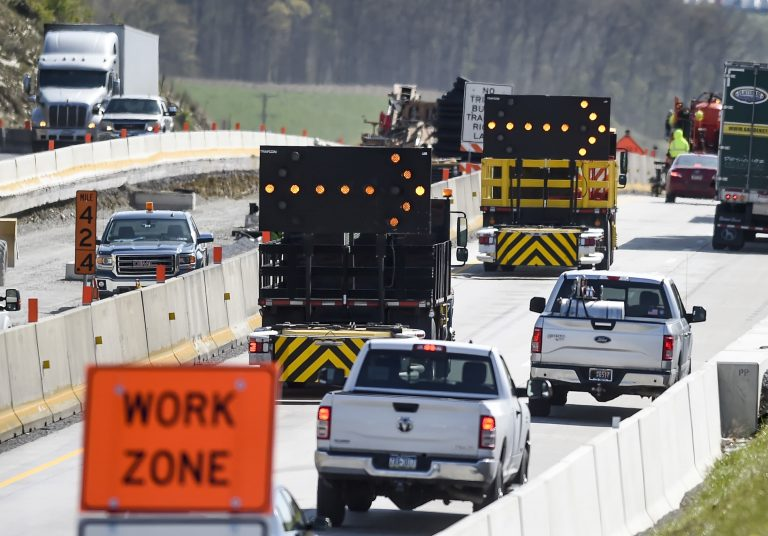 Op-ed: Republican and Democratic leaders are far apart on infrastructure. Here's a commonsense compromise