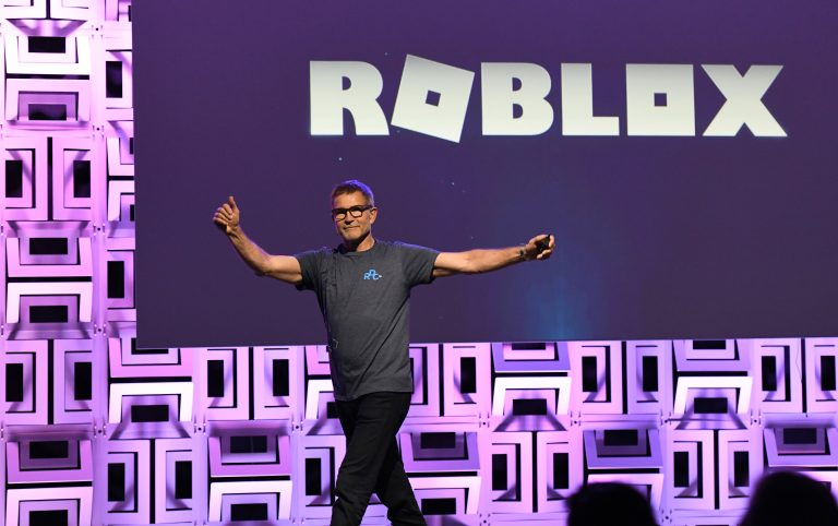 Roblox revenue grows 140 percent in first earnings report since going public