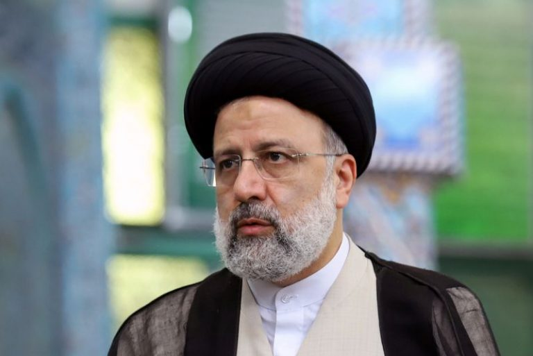 Iran's sole moderate presidential candidate congratulates Raisi for his victory – state media
