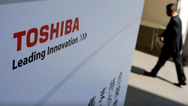Toshiba's No.2 shareholder calls for immediate resignation of board chair, 3 directors