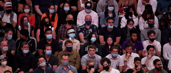 A Guide to the CDC's Updated Mask Recommendations