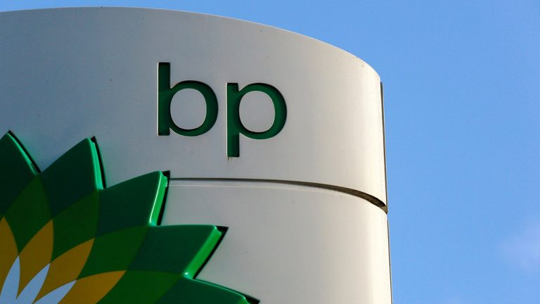 BP boosts payouts after profit jump, transition on track