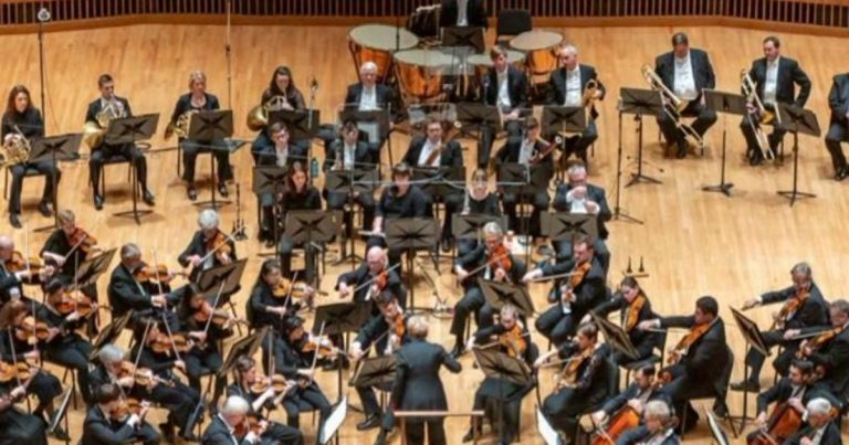 Spreading conspiracy theories gets symphony orchestra flutist fired