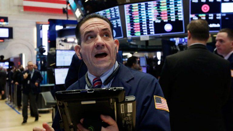 Stock futures slip ahead of ADP jobs report