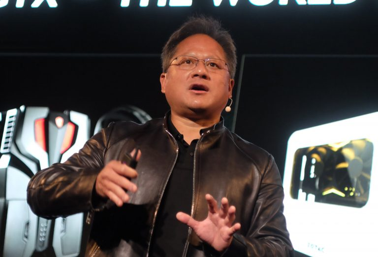 Why Nvidia's $40 billion bid for Arm could be in jeopardy