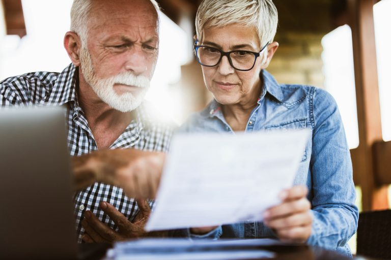 A prolonged stock market pullback can pose a big risk early in retirement. Here's what to know