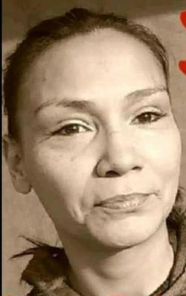 FBI offering $10,000 for information on missing Indigenous woman
