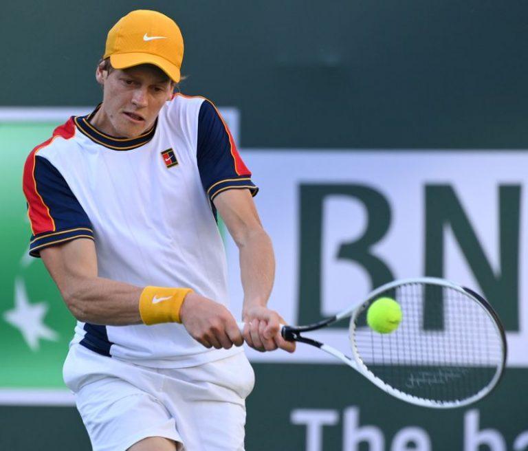 ATP roundup: Jannik Sinner, Aslan Karatsev win titles