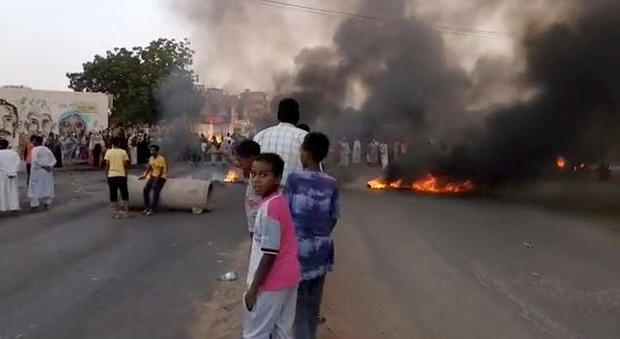 Coup in Sudan puts already fragile transition to democracy at risk