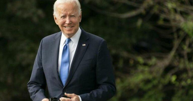 Democrats optimistic about reaching deal on Biden's economic agenda