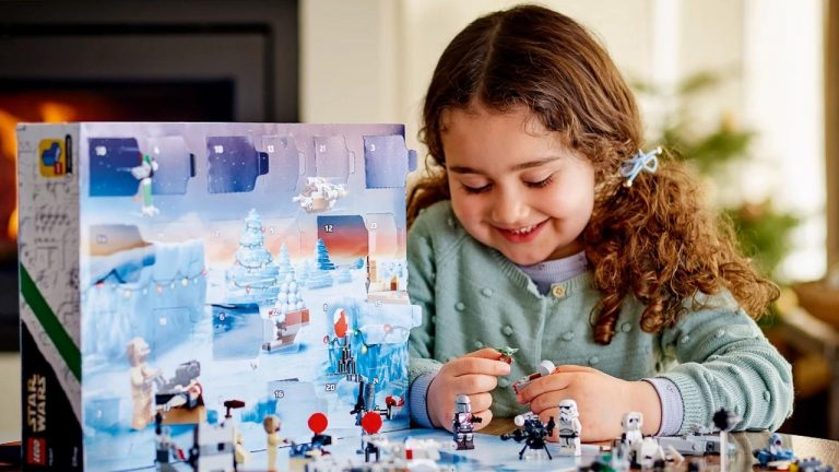 Fun and surprising 2021 advent calendars for kids and adults (and dogs too)