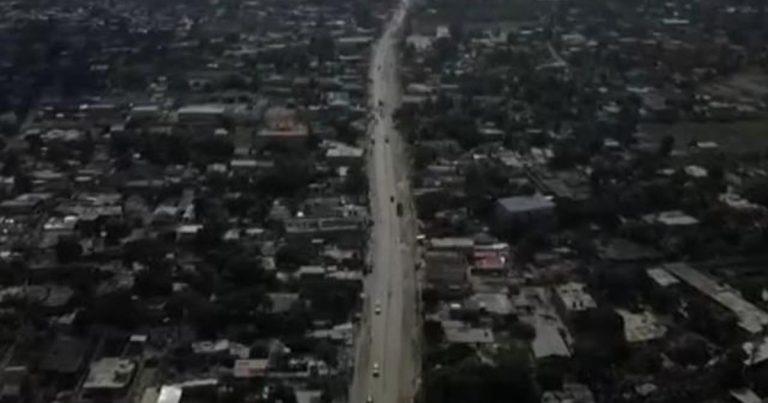 Gang violence running rampant throughout Haiti