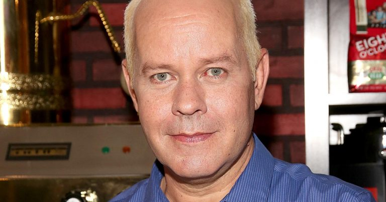 """James Michael Tyler, who played Gunther on """"Friends,"""" dies at age 59"""