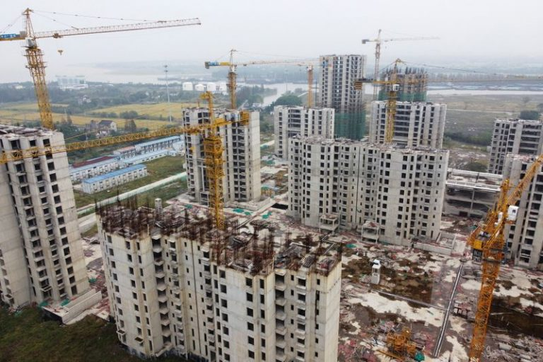 Spillover from China's property debt risks is controllable – Xinhua