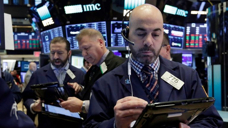 Stock futures pause after S&P 500 hits record