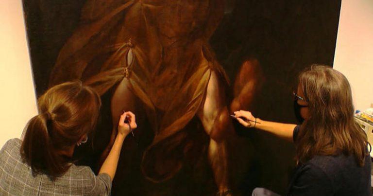 The Minneapolis Institute of Art ignites effort to restore ancient masterpieces